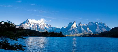 Le Parc National Torres del Paine, au Chili